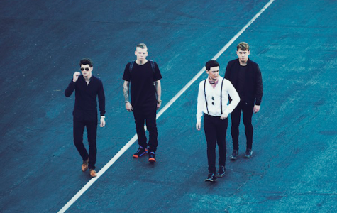 Rixton is currently touring with Ariana Grande, and will tour with Ed Sheeran this coming summer.