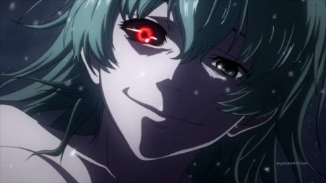 'Tokyo Ghoul' has fans shivering with anticipation