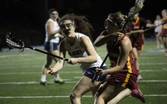 Defeat motivates girls lacrosse for upcoming games