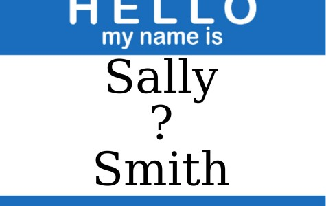 Middle names — why do we have them?