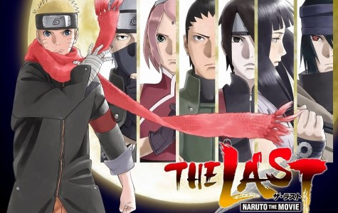 'The Last: Naruto the Movie' ends with satisfaction and outrage