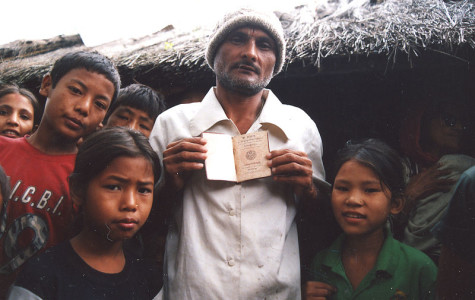 Lotshampa refugees living in a Beldangi Camp are just one group that is currently suffering.