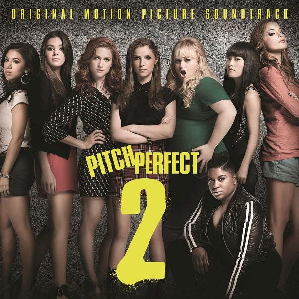 The Pitch Perfect 2 soundtrack was released on May 12.