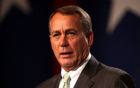 John Boehner stunned the public with his decision to step down.