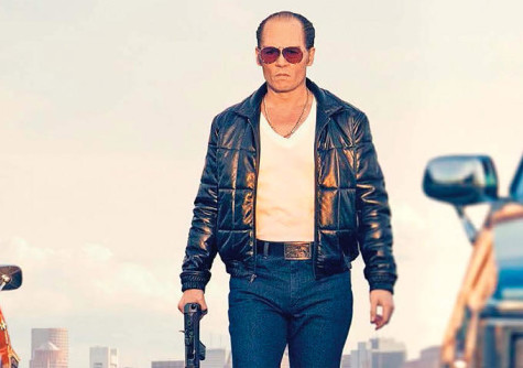 'Black Mass' hits critical mass