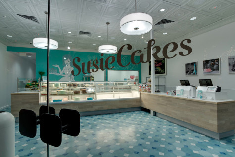 SusieCakes is the place to go