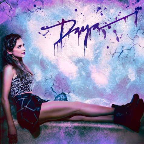 Daya sings on the road to success