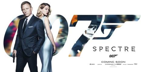 'Spectre' is as eerie as its namesake