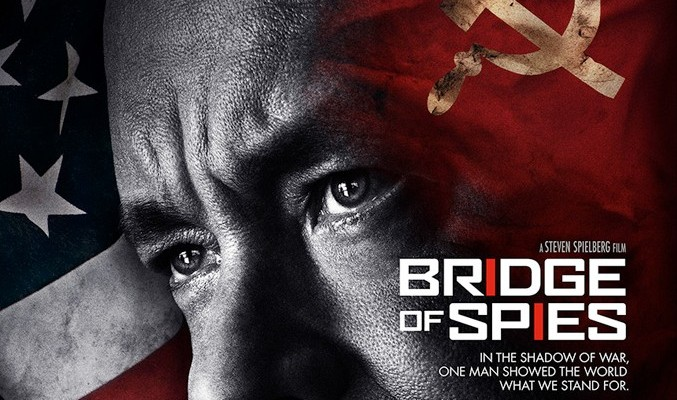 %22Bridge+of+Spies%22+tells+a+compelling+story+that+shies+away+from+action+and+focuses+more+on+the+drama+and+characters.