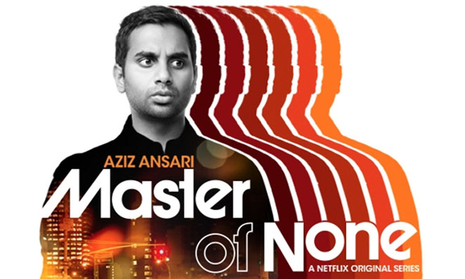 Netflixs new original series Master of None is a hit.