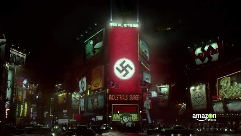 Times+Square+under+Nazi+dominion+is+the+future+in+%22Man+in+the+High+Castle.%22