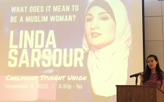 Social activist's visit inspires more than a Muslim-Feminist collaboration
