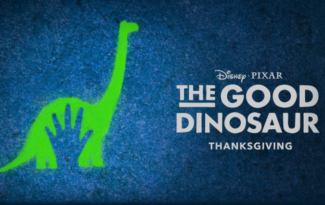 'The Good Dinosaur' is better than it sounds