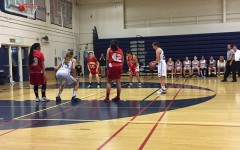 Carlmont girls basketball wins pre-season game