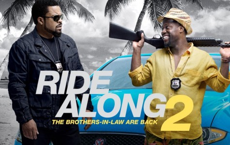 'Ride Along 2' threatens to burst funny bones