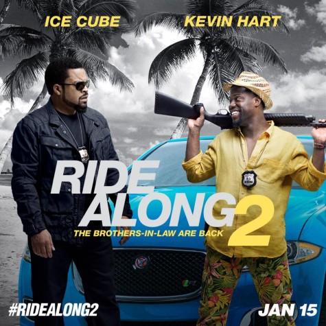 'Ride Along 2' threatens to burst funny bones