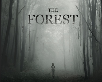 'The Forest' faces controversy