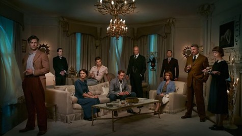 'And Then There Were None' is the One