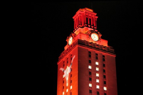 University of Texas allows guns on campus