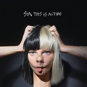 """This Is Acting"" is the Australian's seventh studio album in her impressive 19 year long career."