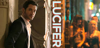 'Lucifer' is devilishly good