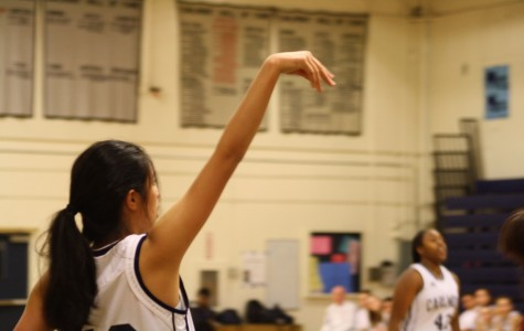 Girls basketball advances to next round of CCS