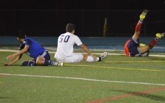 Varsity boys soccer endures disappointing CCS loss