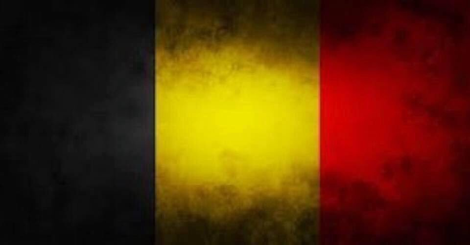 Artists worldwide are creating and sharing images to show solidarity and support for Brussels after the attack on March 22.