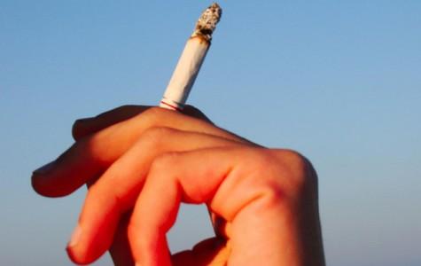 San Francisco raises the smoking age
