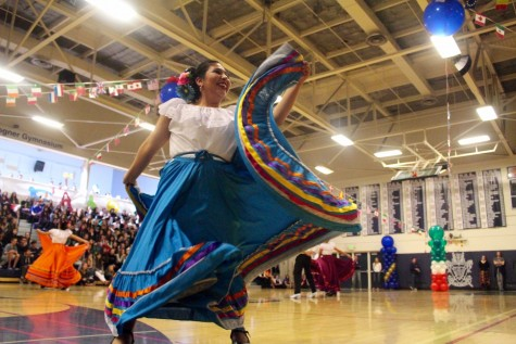 Heritage Fair promotes diversity – Kian Karamdashti