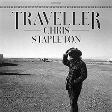 'Traveller' is an award-winning snoozefest