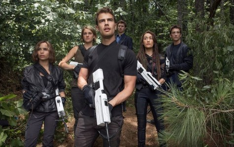 'The Divergent Series: Allegiant' is a great follow-up