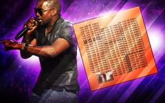 New Kanye album is worth the wait