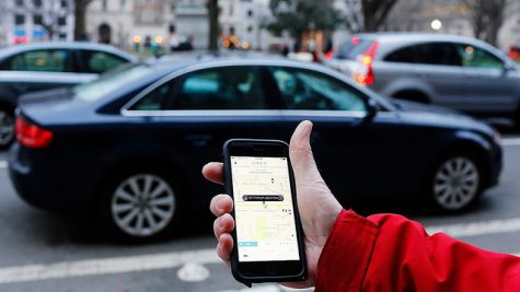 Uber's economic ploy is halted by new license rule