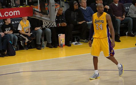 Mamba out: this night will live on in history