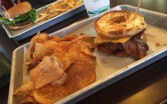 Doughnut cheeseburgers take on the Bay Area