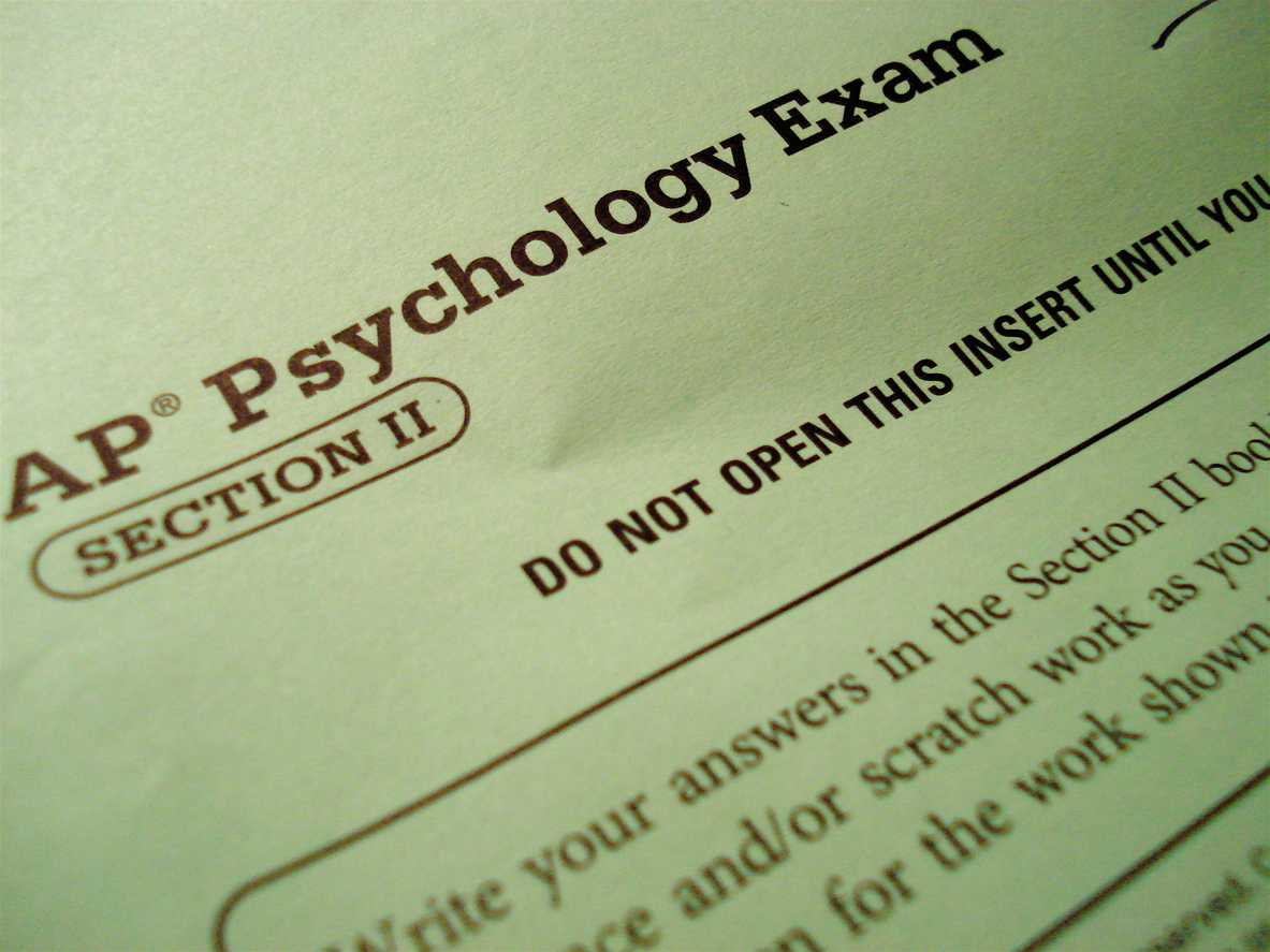 Due to testing irregularities, many AP tests have been invalidated and need to be retaken. AP Psychology is one of the multiple AP tests currently under review by College Board that could have to be retested as well.