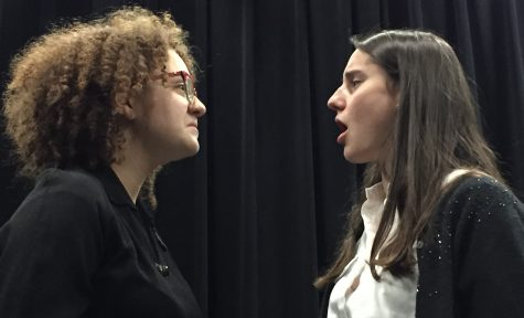 Drama IV Showcase highlights the year