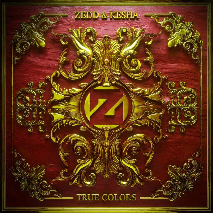 True Colors was released on April 26, 2016.