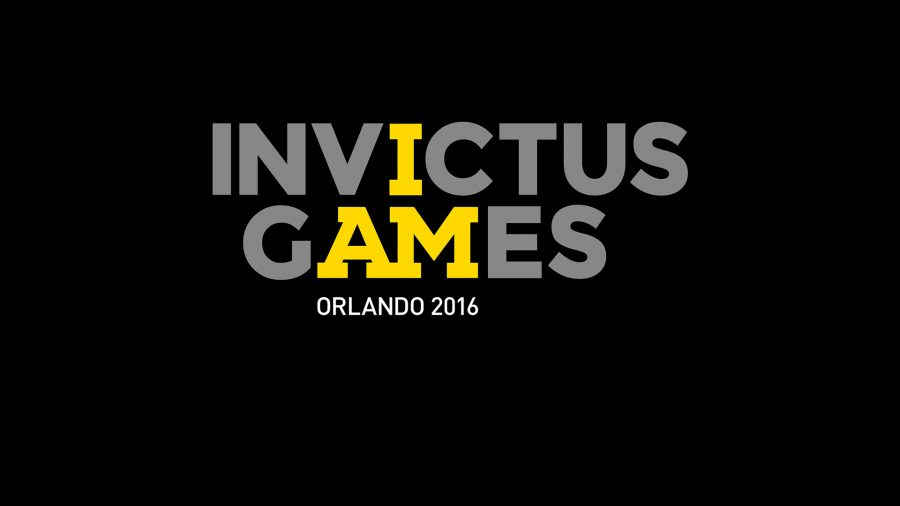 Held in Orlando Florida this year, the Invictus Games display courage and perseverance through the power of sports.