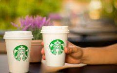 Starbucks and equal pay