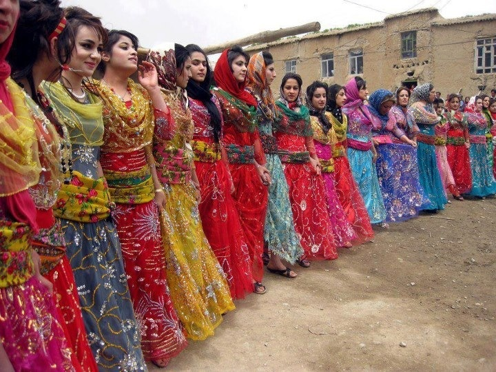 According to BBC News, Kurds are the fourth-largest ethnic group in the Middle East. The Kurds play