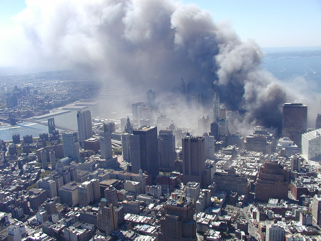 The recent bombings in New York and New Jersey have raised fear in America, reminding people of past terrorist attacks, such as 9/11.