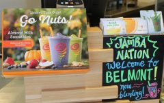 Carlmont Village Shopping Center welcomes Jamba Juice back into the community on Aug. 29.