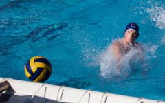 Carlmont jv boys water polo reigns victorious over King's Academy