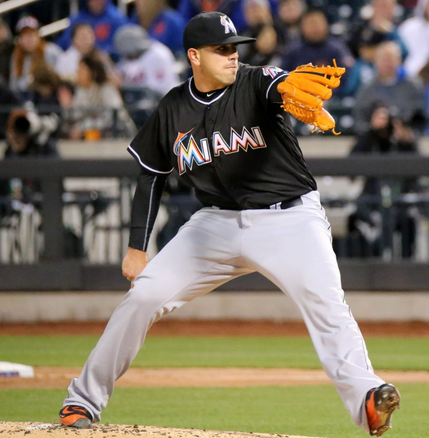Star pitcher José Fernández dies in boating accident ...