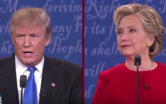 Carlmont reacts to the first presidential debate