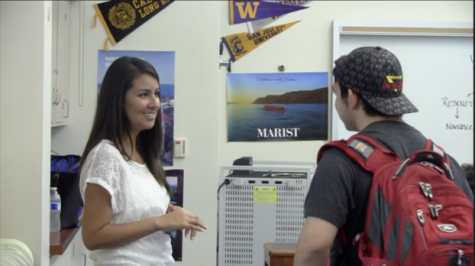 Colleges visit Carlmont students for the semester
