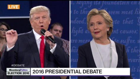 Confronting refugee crisis in the presidential debate