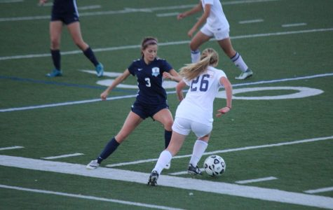 Varsity soccer sends Urban High home with the blues
